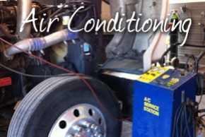 Air Conditioning Specialists