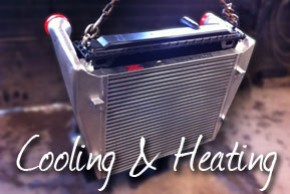 Cooling & Heating Specialists